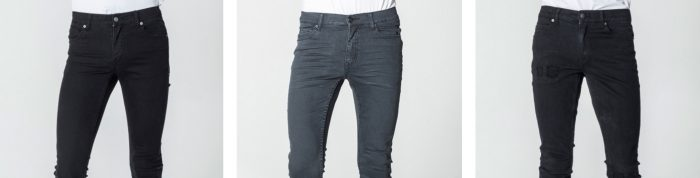 Tall Men's Clothing by Cheap Monday