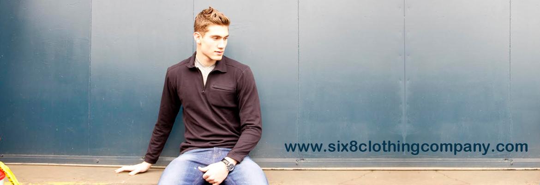 Six8 Clothing