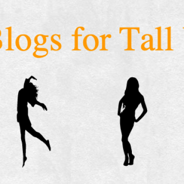 Tall Women Blog: 3 Popular Blogs For Tall Women