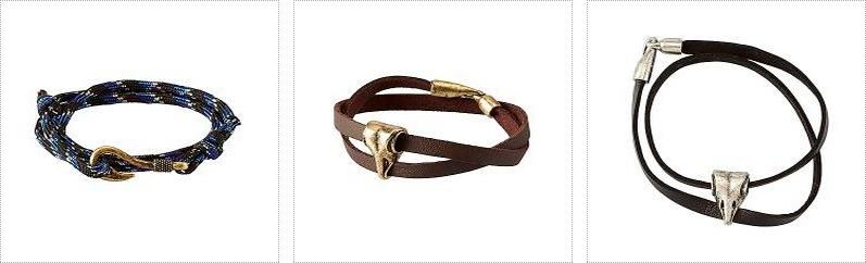 Bracelets Icon Brand