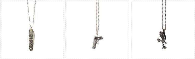 Necklaces Icon Brand