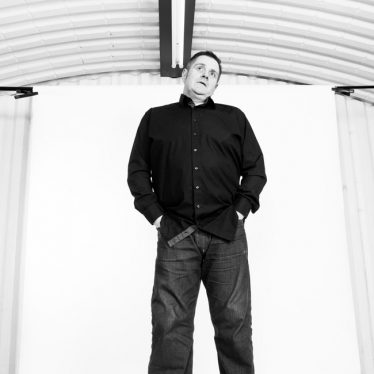 How to Not Be Another Big & Tall Store: Talking to the Founder of 2tall.com