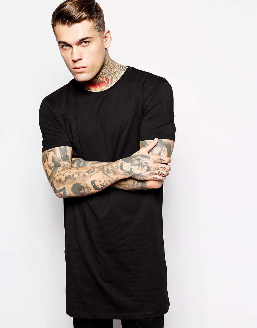 Tall Tee from Asos