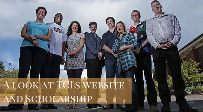 A look at TCI website