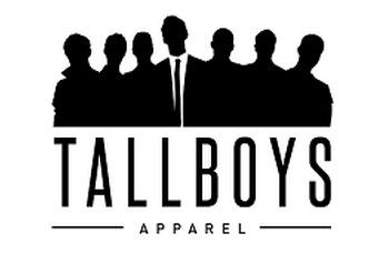 Tallboys Apparel Logo