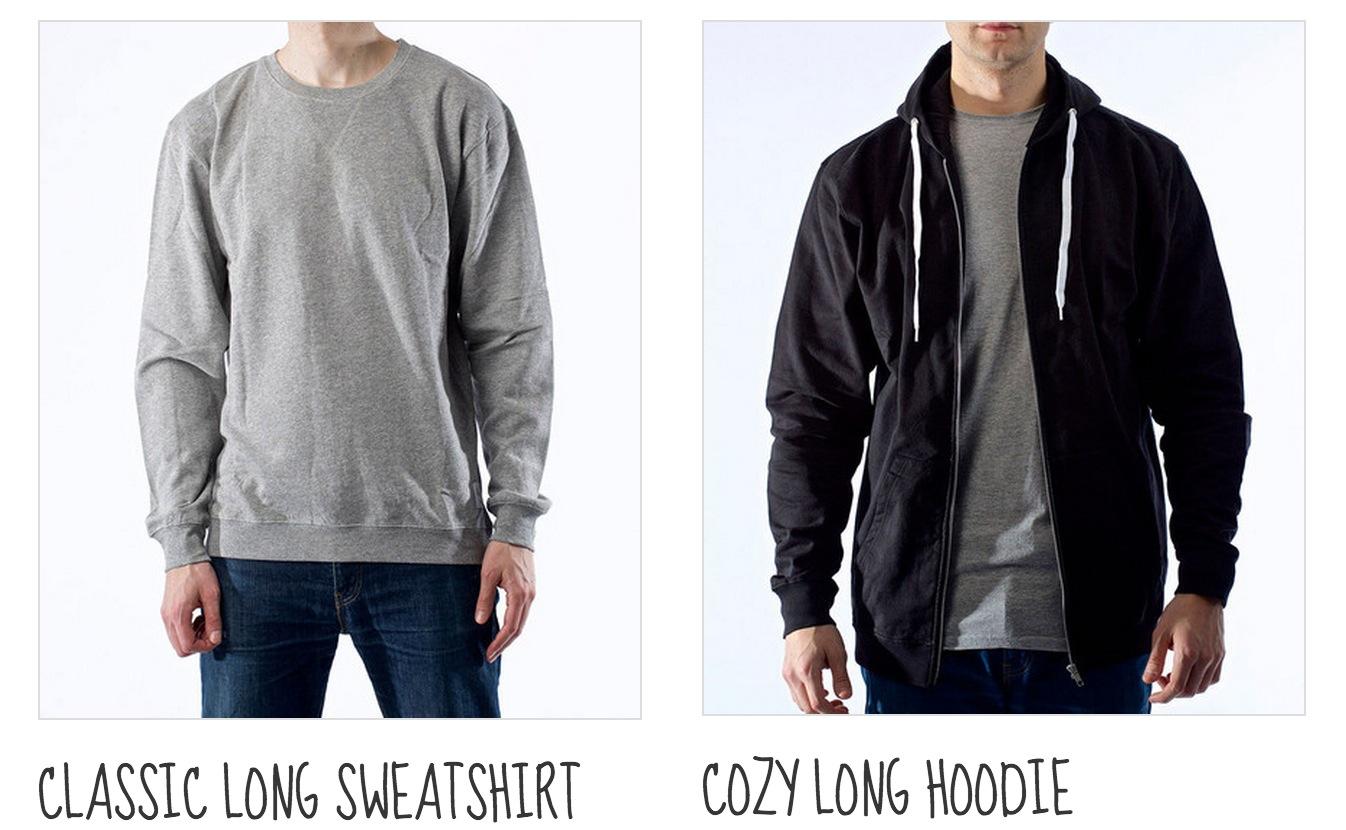So Long Sven clothing