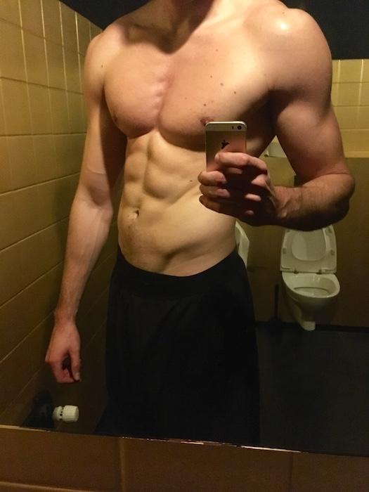tall workout 1