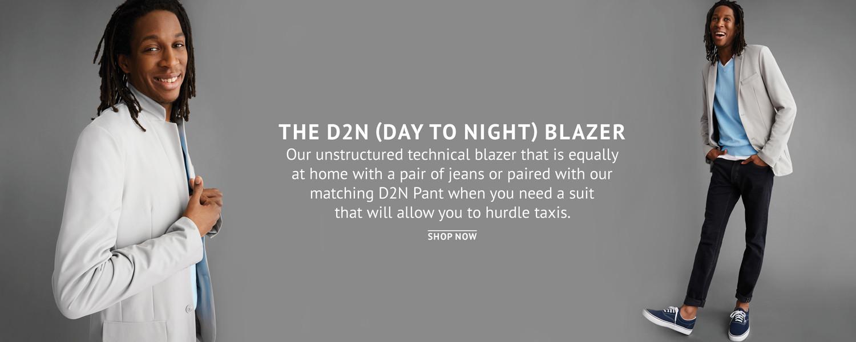 blazer for tall guys