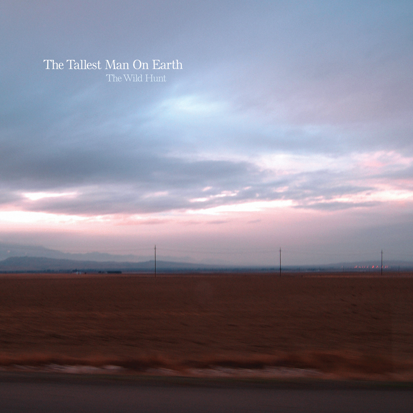Tallest Man On Earth The Wild Hunt album.jpg