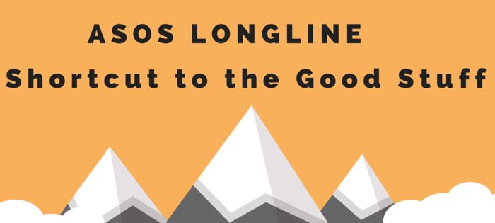 Asos Longline