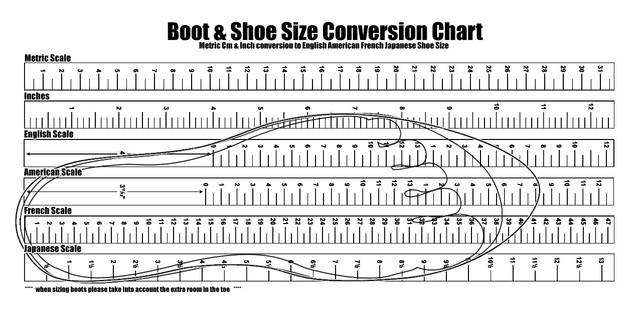 shoe-size-conversion-chart