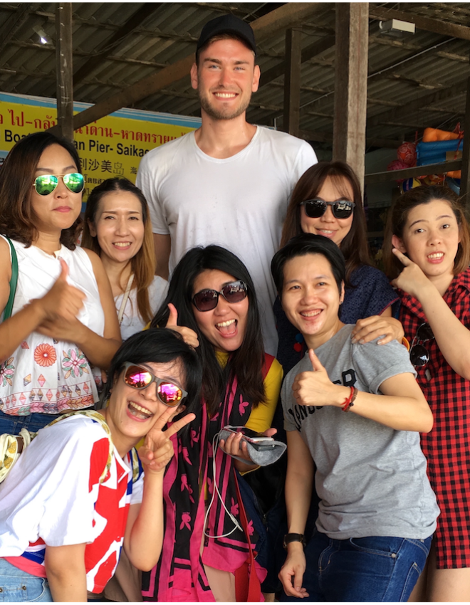 6 Things I Learned from Travelling in Asia