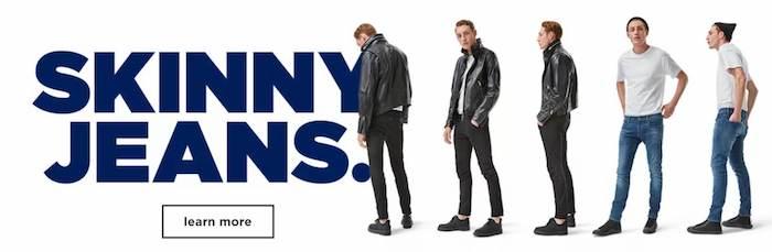 G-star tall Jeans