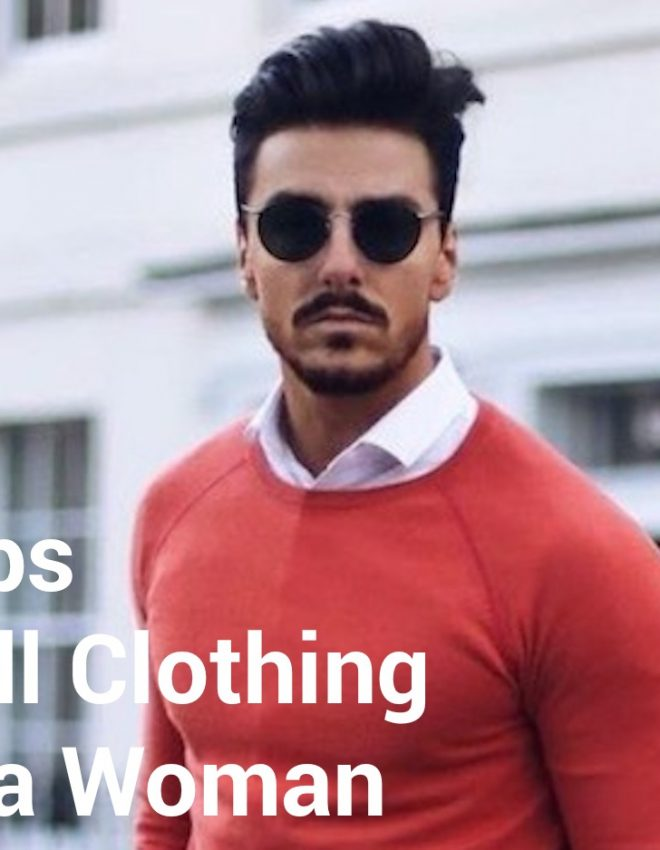 10 Tall Man's Clothing Tips from a Woman's Perspective