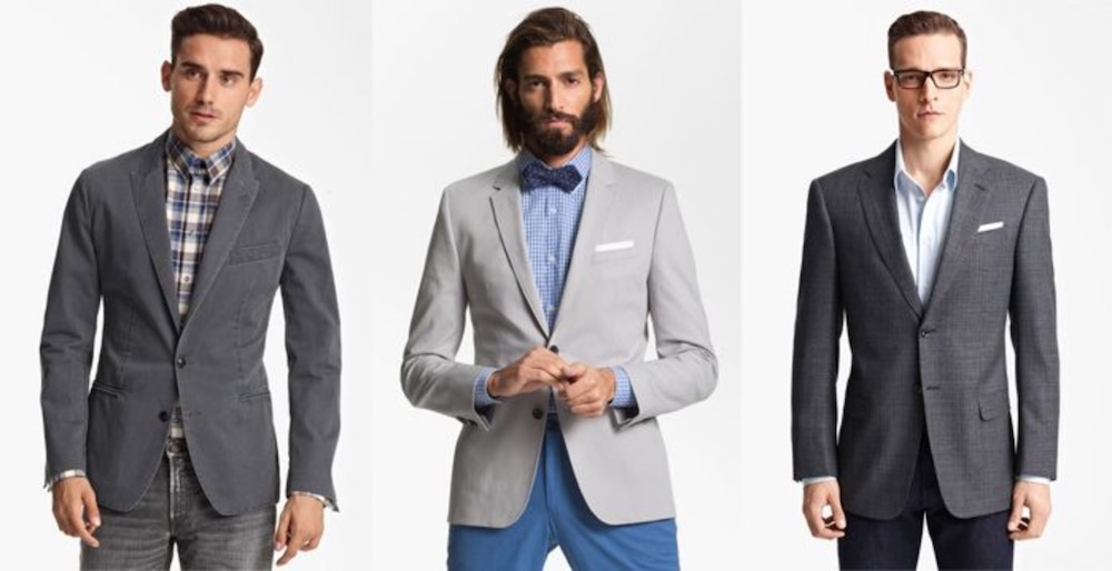 Tall Men's Clothing by Nordstrom