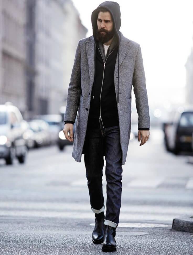 tall man boots