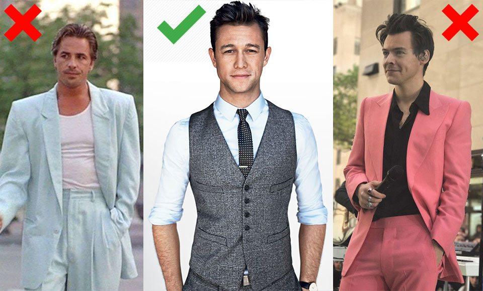 Dressing Style for Slim Guys