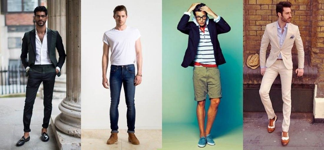 tips for skinny guys to look good 5