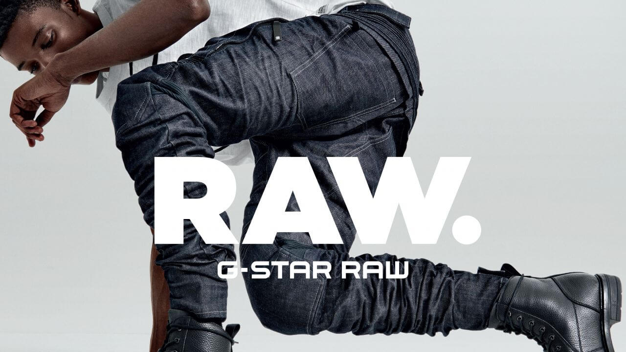 Jeans for Tall Men - G star