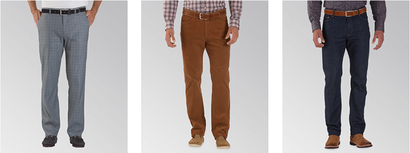 Pants for tall men Westport Big and Tall cover