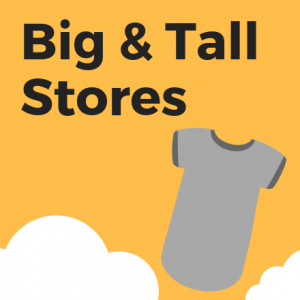 eb612085 Big and Tall Stores