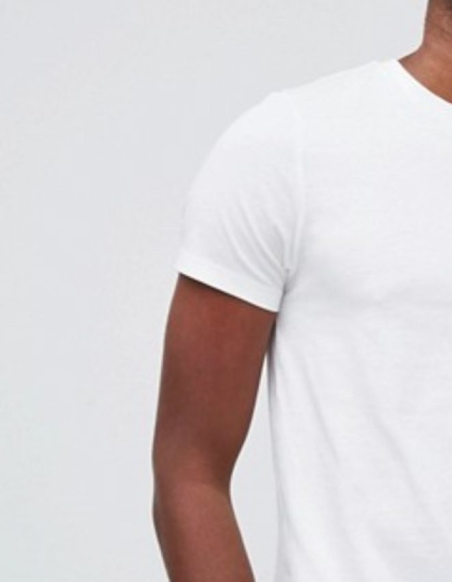 Best T Shirts for Tall Skinny Guys