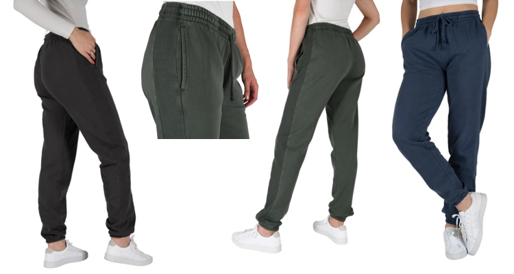 American Tall Sweatpants Women