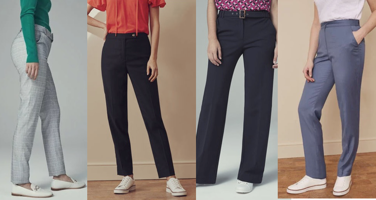 Dress Pants for Tall Women - Long Tall Sally