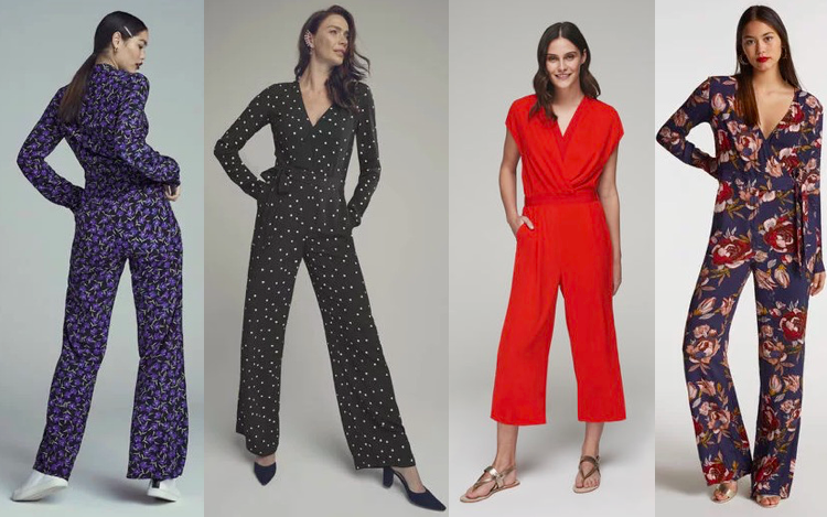 Jumpsuits for tall women - Long Tall Sally