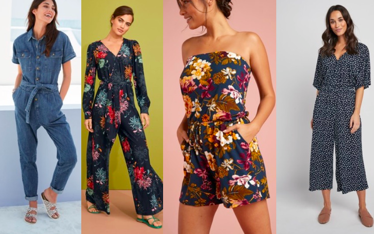 Jumpsuits for tall women - Next