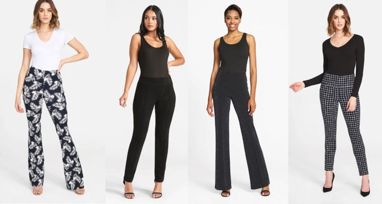 Pants for Tall Women - Alloy Apparel