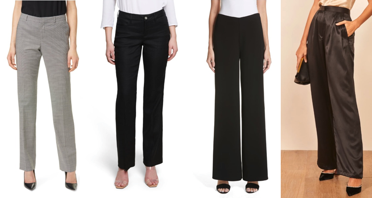 Pants for Tall Women - Nordstrom
