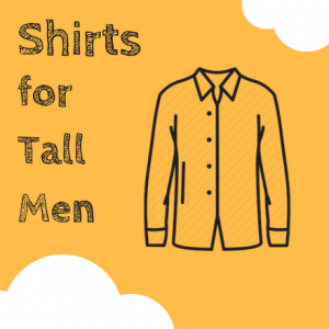 Shirts for Tall Men thumbnail