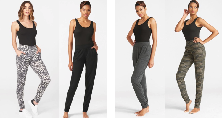 Sweatpants for Tall Women - Alloy Apparel