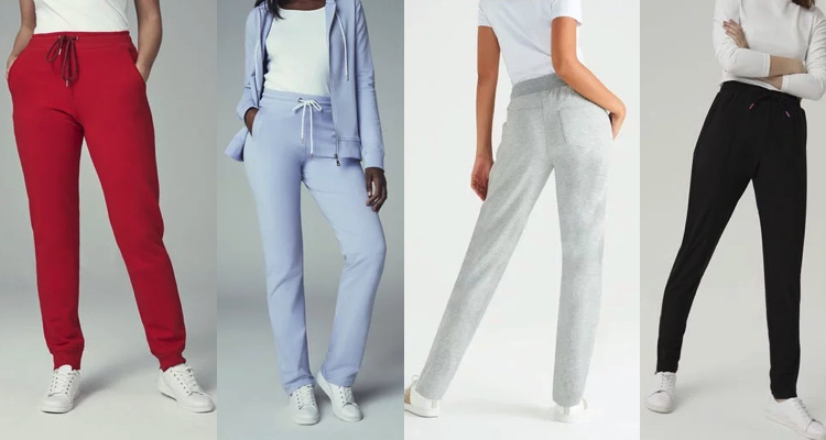 Sweatpants for Tall Women - Long Tall Sally