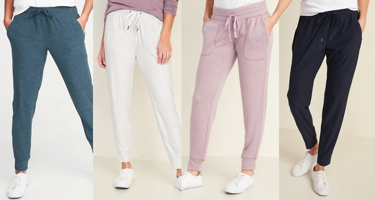 Sweatpants for Tall Women - Old Navy