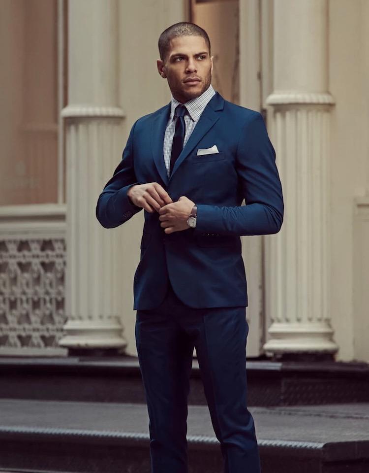 Tailorstore suit