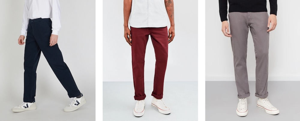 fitted jeans for skinny guys