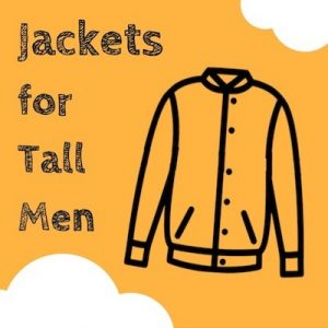 Jackets for Tall Men thumbnail