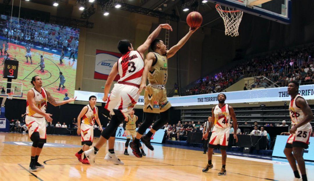 Is Basketball Aerobic or Anaerobic?