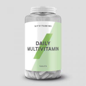 multivitamin myprotein