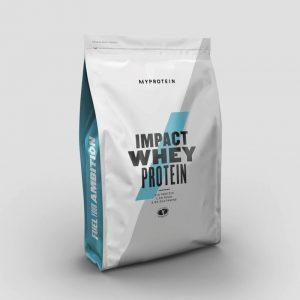 whey protein myprotein