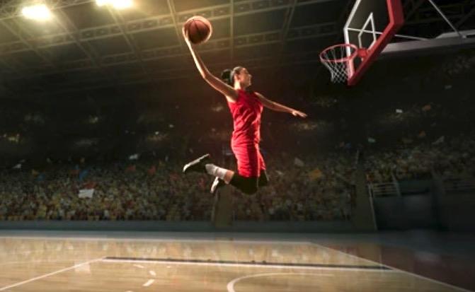 female-basketball-dunk